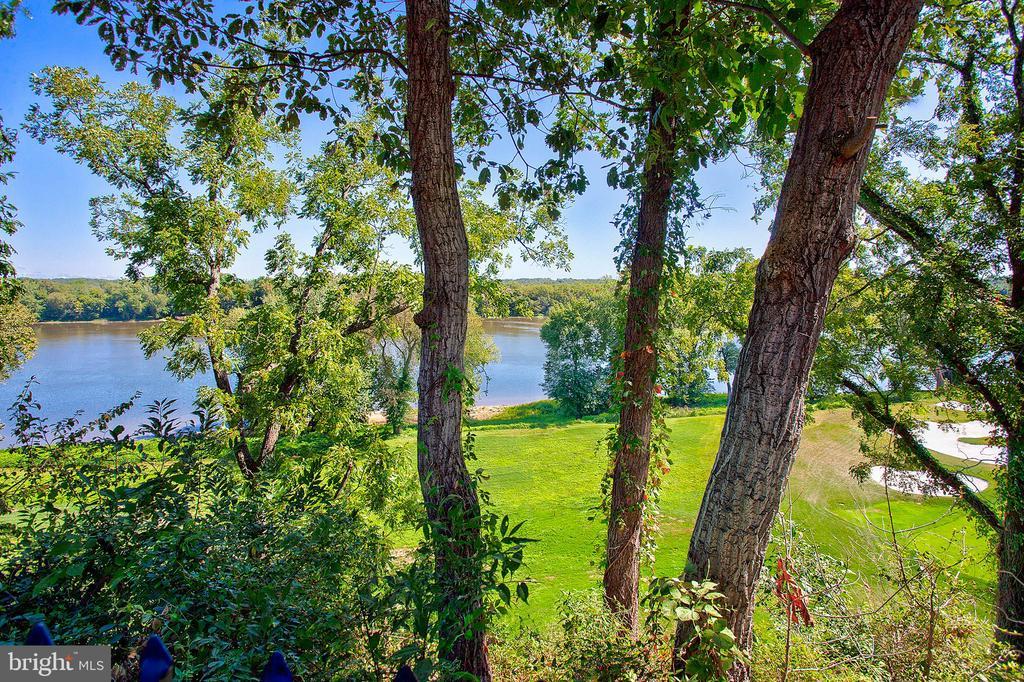 Potomac River and goldfFairway - 18310 FAIRWAY OAKS SQ, LEESBURG