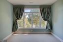 Master Bedroom large sitting room - 18310 FAIRWAY OAKS SQ, LEESBURG