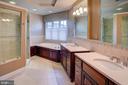 Master Bath - 18310 FAIRWAY OAKS SQ, LEESBURG