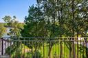 Upper level Balcony - 18310 FAIRWAY OAKS SQ, LEESBURG