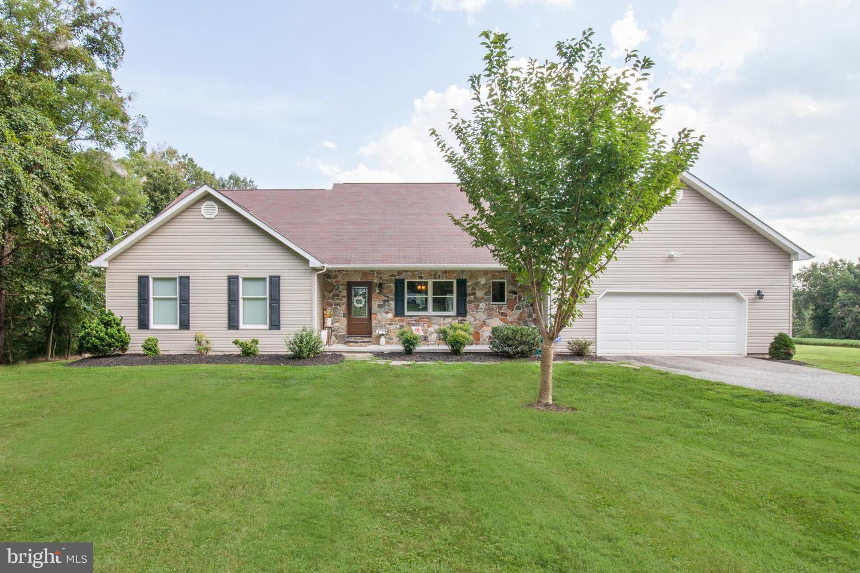 Single Family Homes 為 出售 在 Street, 馬里蘭州 21154 美國