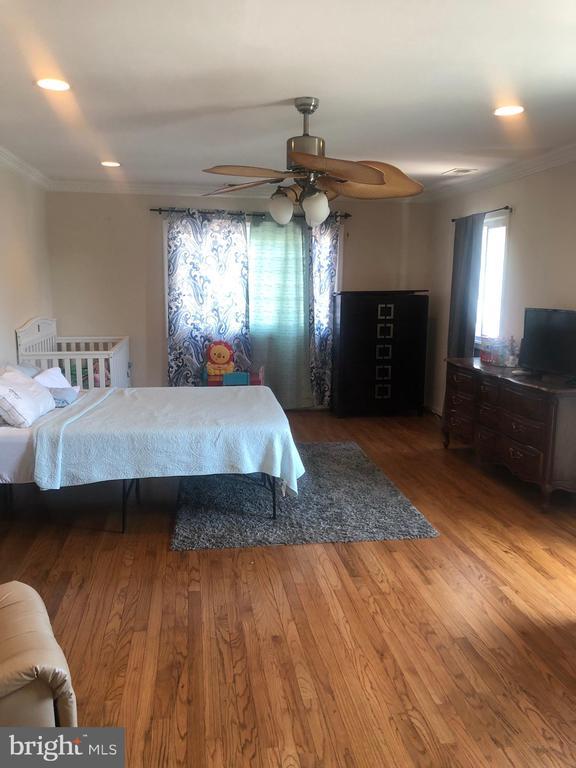 Master Bedroom - 3908 71ST AVE, HYATTSVILLE