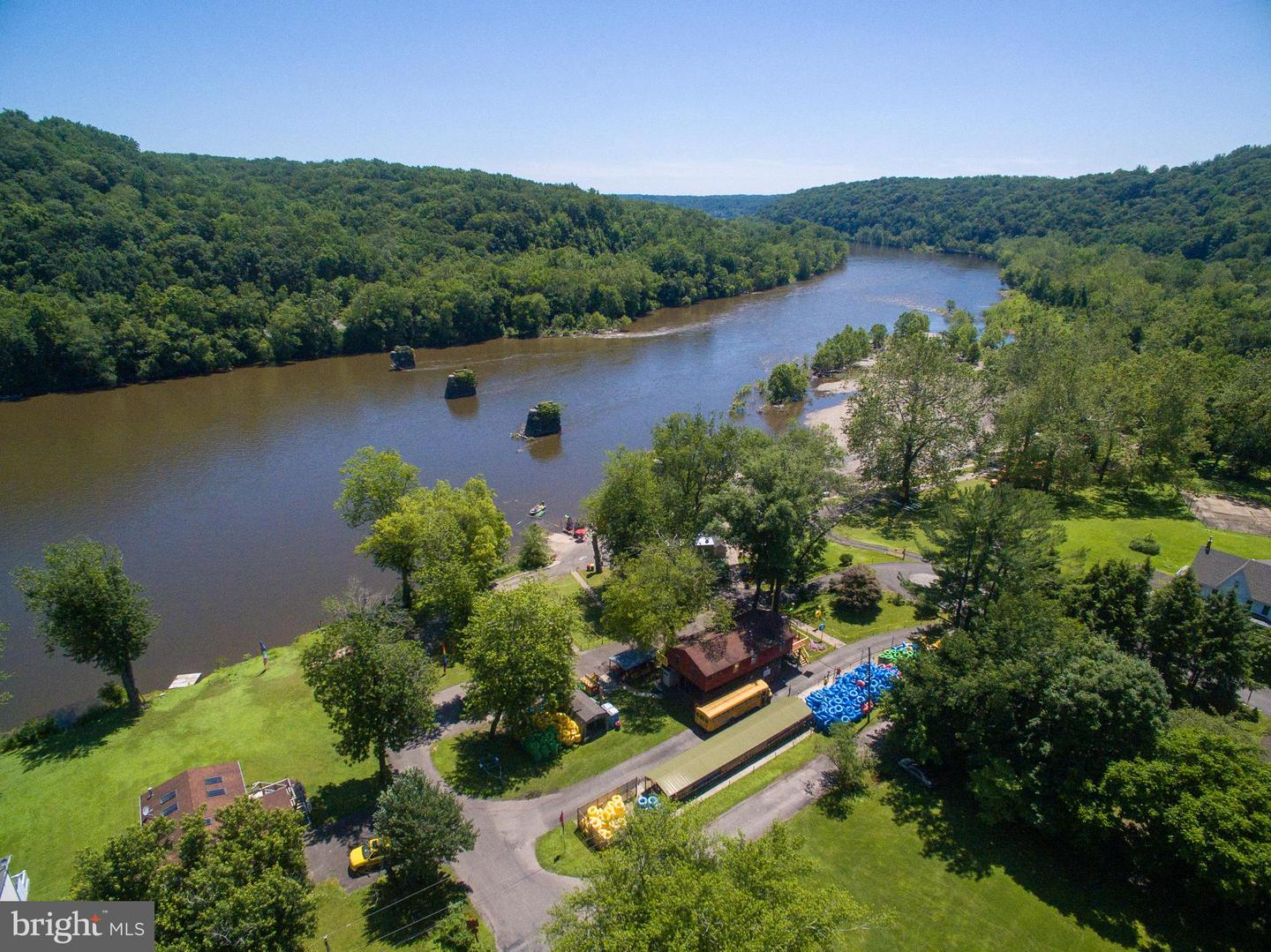 Single Family Homes for Sale at Pipersville, Pennsylvania 18947 United States