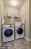 Lorton Model Upstairs Laundry - 9502-A SANGER ST, LORTON