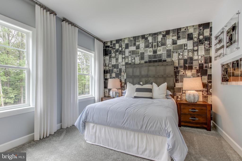Lorton Model Bedroom - 9502-A SANGER ST, LORTON