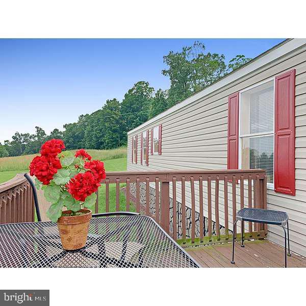 Single Family Homes 용 매매 에 Little Orleans, 메릴랜드 21766 미국