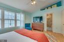 Owner's Suite - 478 FOXRIDGE DR SW, LEESBURG