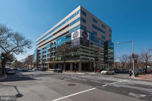 2501 M ST NW #701