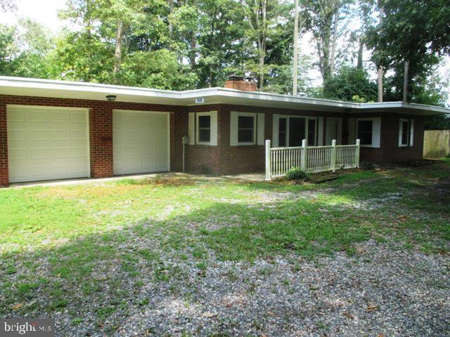 Single Family Homes vì Bán tại Delmar, Maryland 21875 Hoa Kỳ