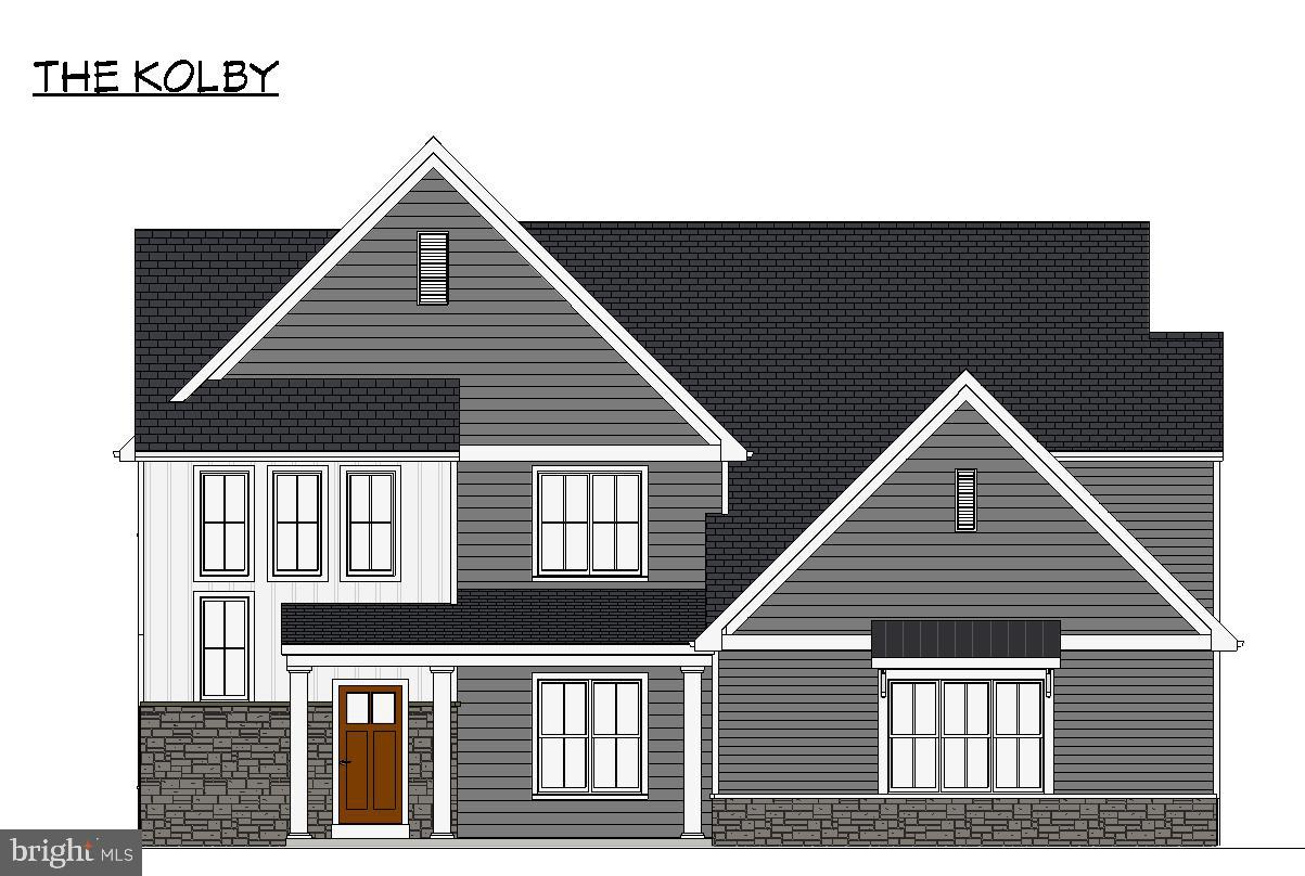 Single Family Homes للـ Sale في Ephrata, Pennsylvania 17522 United States