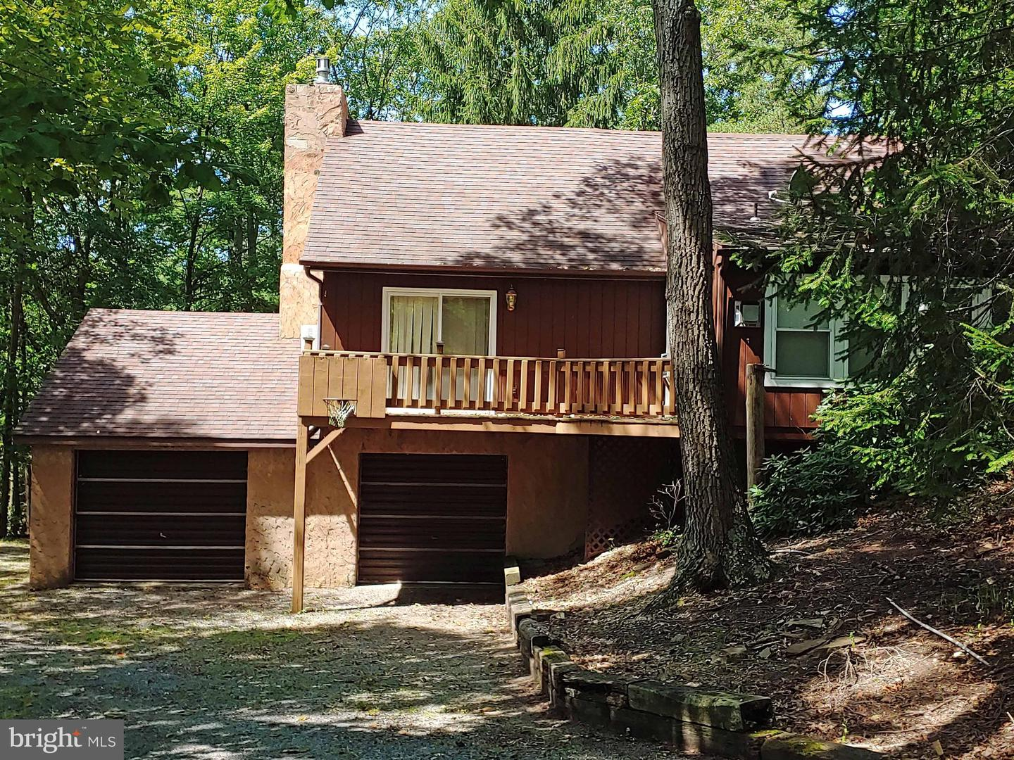 Single Family Homes for Sale at Hesston, Pennsylvania 16647 United States