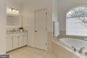 New Mirrors, Lighting and Faucets - 22478 PINE TOP CT, ASHBURN