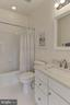 Features: NEW Quartz Counters, Mirror, Faucet - 22478 PINE TOP CT, ASHBURN