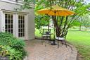 Quiet and Peaceful =Perfect for Morning Tea/Coffee - 22478 PINE TOP CT, ASHBURN
