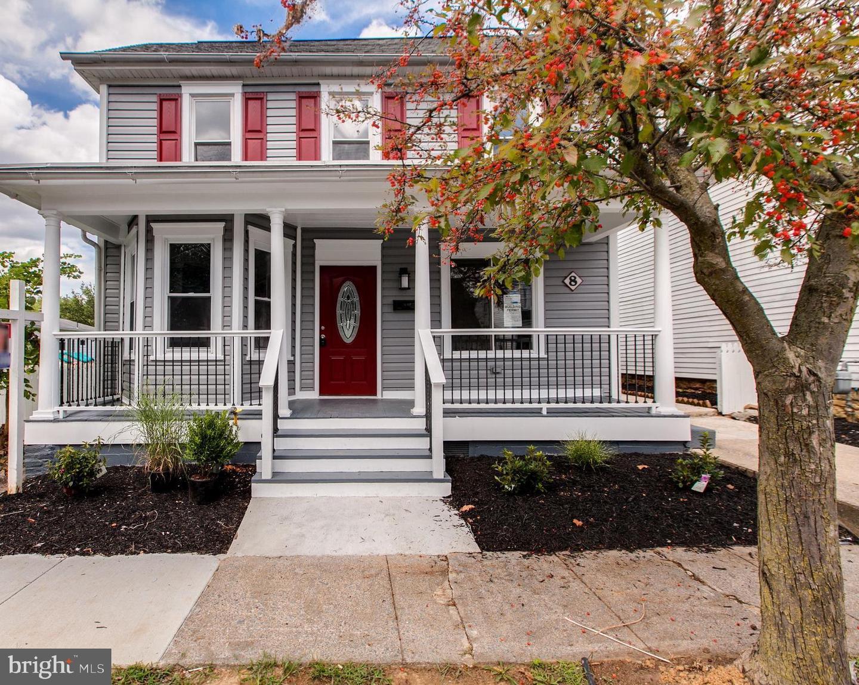 Single Family Homes 용 매매 에 Funkstown, 메릴랜드 21734 미국
