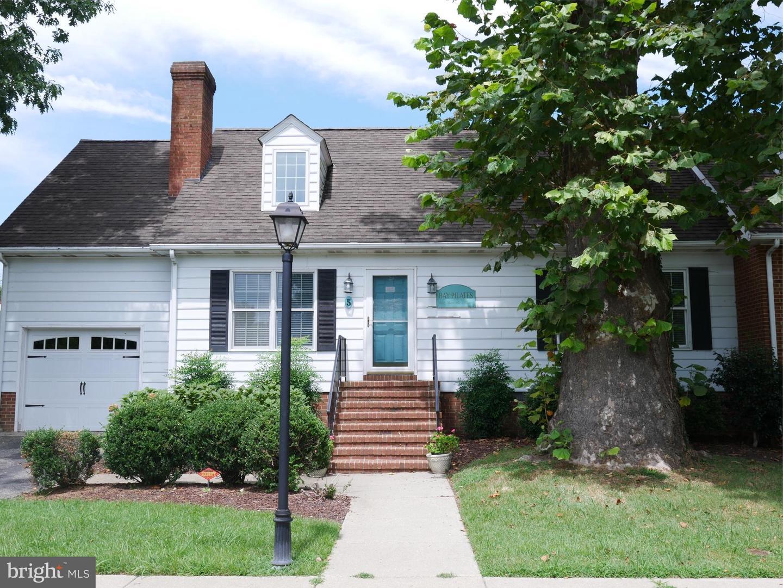 Single Family Homes için Satış at Easton, Maryland 21601 Amerika Birleşik Devletleri