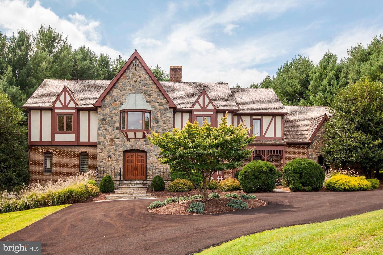 Single Family Homes 용 매매 에 North Potomac, 메릴랜드 20878 미국