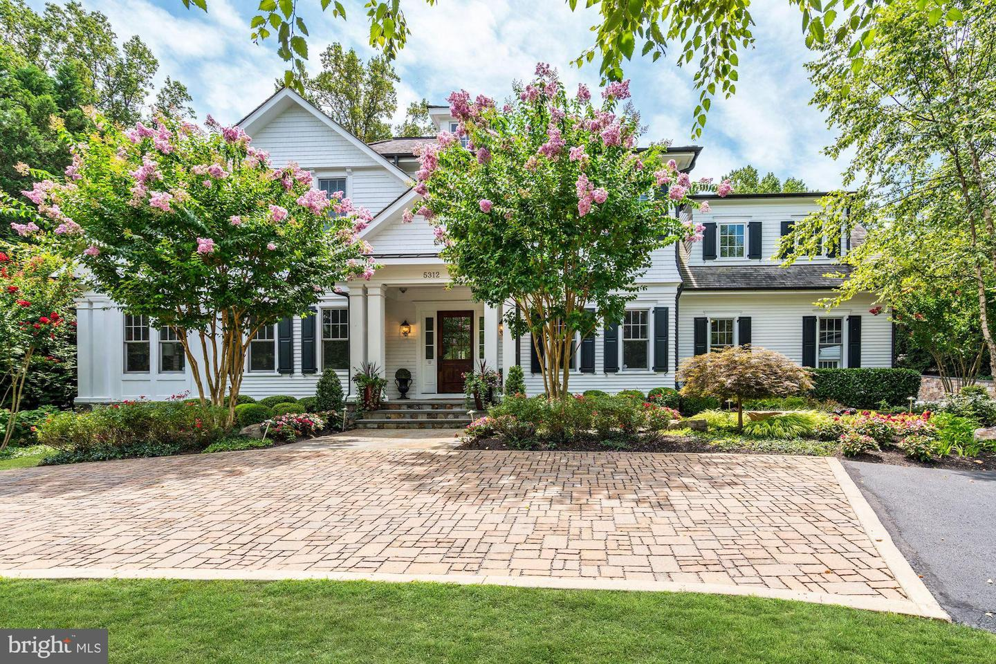 Bethesda, Maryland, United States Luxury Real Estate - Homes