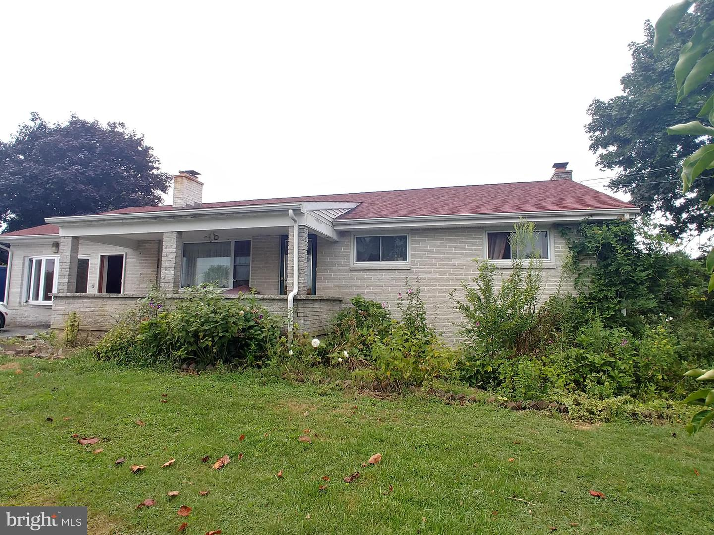 Single Family Homes for Sale at Thomasville, Pennsylvania 17364 United States