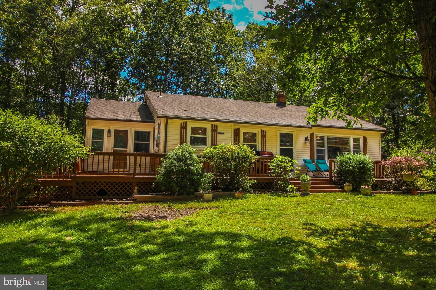 Single Family Homes for Sale at East Stroudsburg, Pennsylvania 18301 United States