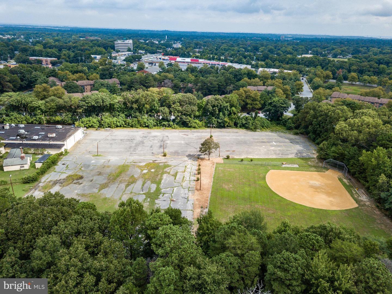 Arazi için Satış at Glen Burnie, Maryland 21061 Amerika Birleşik Devletleri