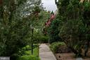 Front path - 11624 CEDAR CHASE RD, HERNDON