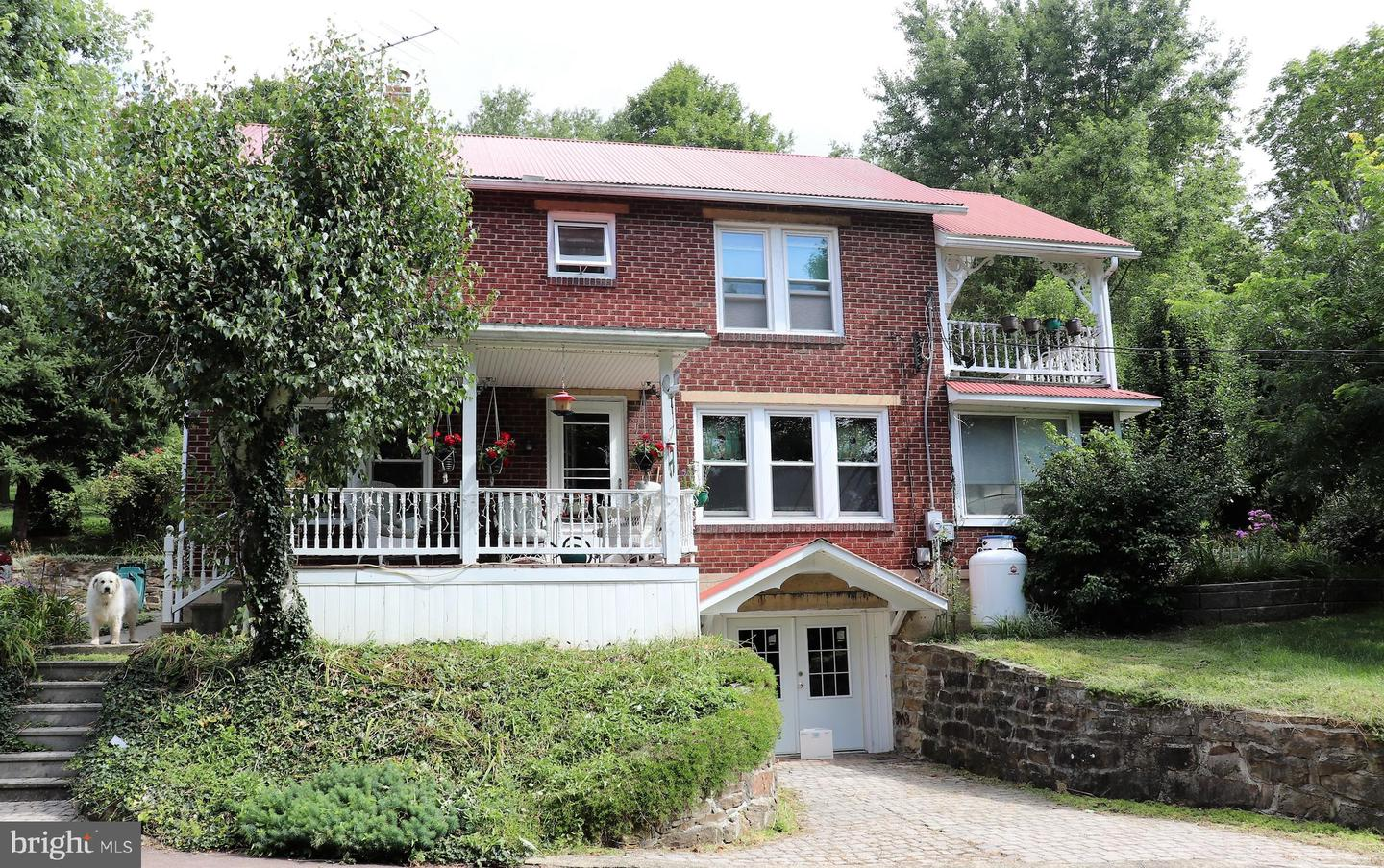 Single Family Homes for Sale at West Salisbury, Pennsylvania 15565 United States