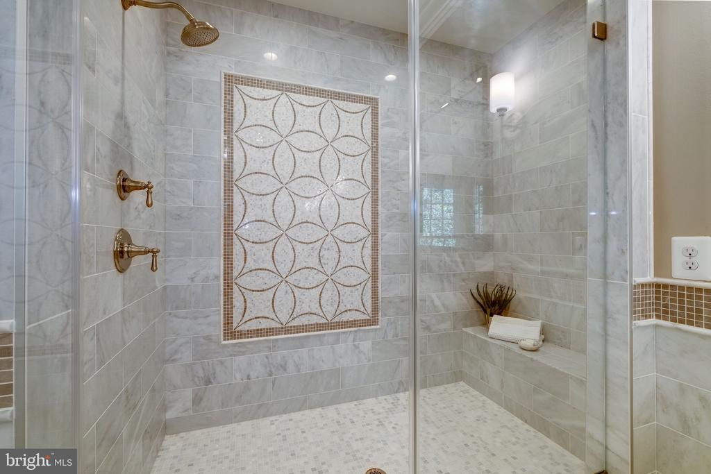 Master Bathroom Shower - 3200 N ABINGDON ST, ARLINGTON