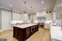 Stunning Chef's Kitchen - 3200 N ABINGDON ST, ARLINGTON