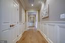 Upper Level Hallway - 3200 N ABINGDON ST, ARLINGTON