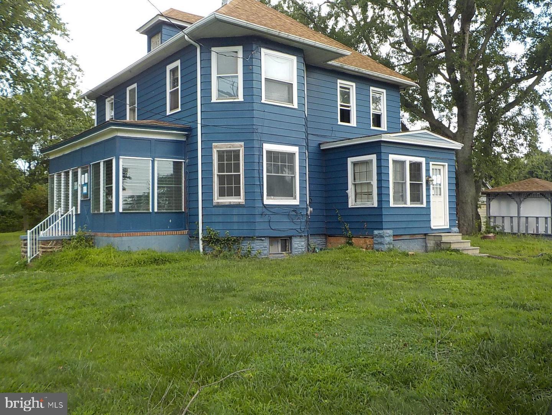 Property pour l Vente à Port Norris, New Jersey 08349 États-Unis