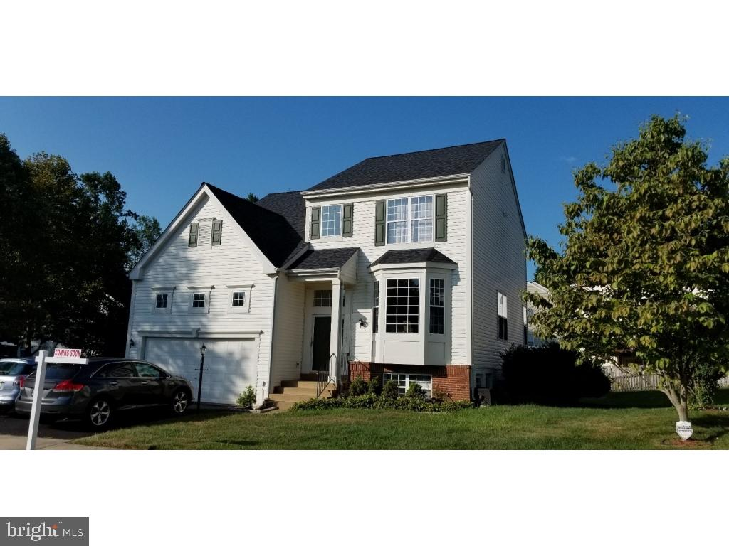Single Family Homes for Sale at Montclair, Virginia 22025 United States