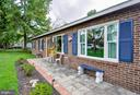 Cute Front Porch! - 11202 OLD LEAVELLS RD, FREDERICKSBURG