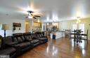 Spacious Open Concept - 11202 OLD LEAVELLS RD, FREDERICKSBURG