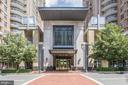 Entrance - 11990 MARKET ST #812, RESTON