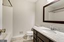Full Bathroom #2 - 5120 THACKERY CT, FAIRFAX