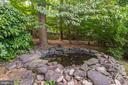 Bonus - a Koi Pond! - 5120 THACKERY CT, FAIRFAX