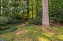 Well Defined Gardens & Landscaping! - 5120 THACKERY CT, FAIRFAX