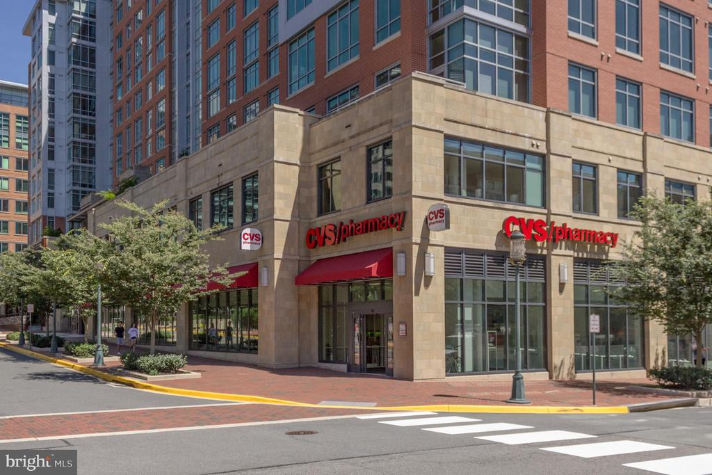 RTC CVS - 11990 MARKET ST #812, RESTON
