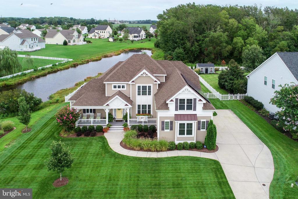 31295 LAKEVIEW, LEWES
