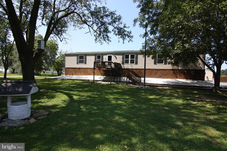 Single Family Homes 용 매매 에 Marion Station, 메릴랜드 21838 미국
