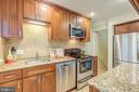 High-End Stainless Steel Appliances - 3475 S WAKEFIELD ST S, ARLINGTON