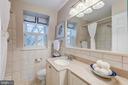 Fully Renovated Master Bath - 3475 S WAKEFIELD ST S, ARLINGTON