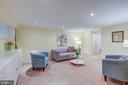 Stunning All Drywall, Recessed Lighting - 3475 S WAKEFIELD ST S, ARLINGTON