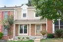 Wooded lot - 43854 LABURNUM SQ, ASHBURN