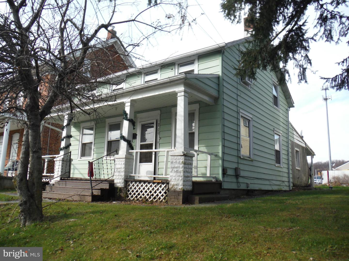 Single Family Homes for Sale at Hellam, Pennsylvania 17406 United States