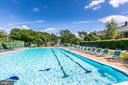 Pool and Tennis For your Pleasure - 3475 S WAKEFIELD ST S, ARLINGTON
