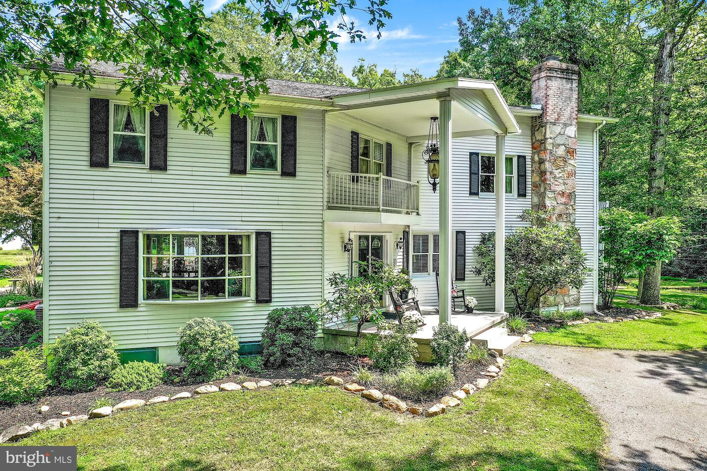 Single Family Homes for Sale at Fayetteville, Pennsylvania 17222 United States
