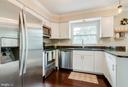 Kitchen- SS appliances - 18209 SMOKE HOUSE CT, GERMANTOWN