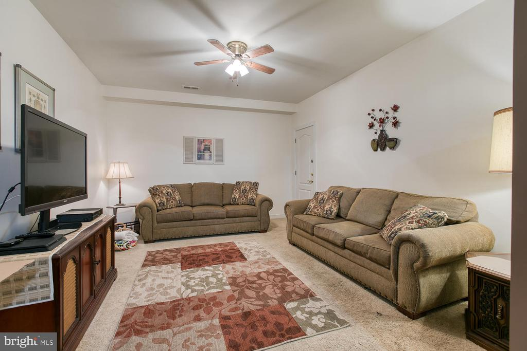 Basement in-law suite - 32 MONUMENT DR, STAFFORD